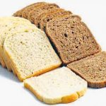 brown bread vs white